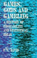Games, Gods and Gambling