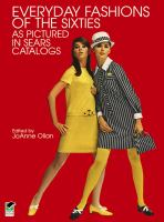 Everyday Fashions of the Sixties