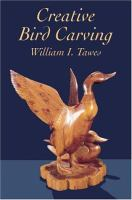 Creative Bird Carving