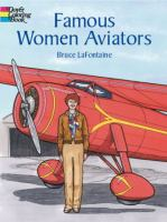 Famous Women Aviators