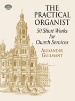 The Practical Organist
