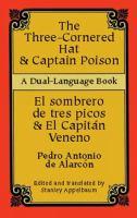 The three-cornered hat & Captain Poison