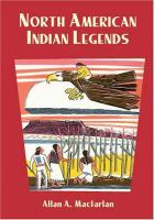 North American Indian Legends