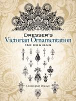 Dresser's Victorian Ornamentation