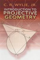 Introduction to Projective Geometry