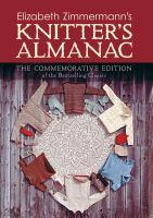 Elizabeth Zimmermann's Knitter's Almanac