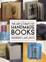 The Art and Craft of Handmade Books