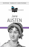 Jane Austen, the Dover Reader