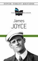 James Joyce, the Dover Reader