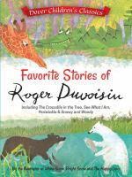 Favorite Stories of Roger Duvoisin