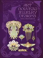 Art Nouveau Jewelry Designs