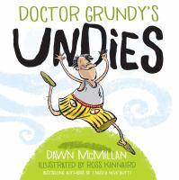 Doctor Grundy's undies