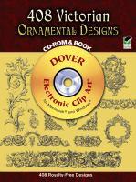 408 Victorian Ornamental Designs