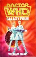 Galaxy Four