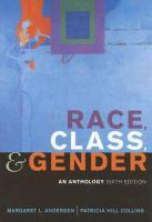 Race, Class, & Gender