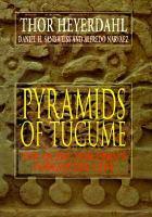 Pyramids Of Tucume