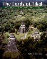 The Lords of Tikal