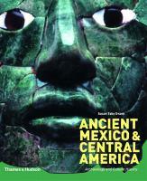 Ancient Mexico & Central America