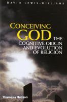 Conceiving God