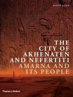 The City of Akhenaten and Nefertiti