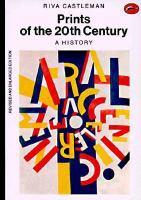 Prints of the Twentieth Century