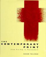 The Contemporary Print
