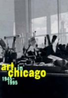 Art in Chicago, 1945-1995
