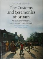 The Customs and Ceremonies of Britain