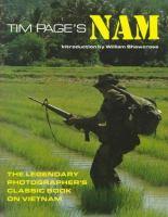 Tim Page's NAM