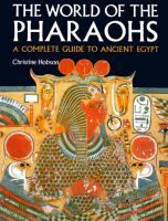 The World of the Pharaohs