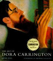 The Art Of Dora Carrington