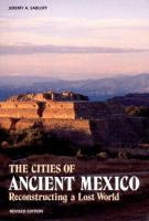 The Cities of Ancient Mexico