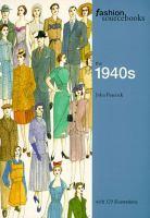 Fashion Sourcebooks