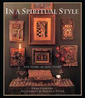 In A Spiritual Style