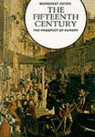 Fifteenth Century