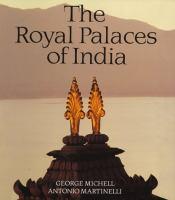 The Royal Palaces Of India