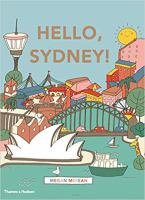 Hello, Sydney