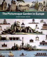The Picturesque Garden in Europe