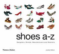 Shoes A-Z