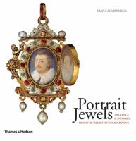 Portrait Jewels