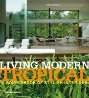 Living Modern Tropical