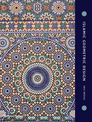 Cover image for Islamic Geometric Design