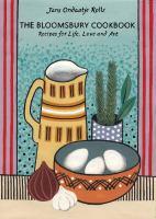 The Bloomsbury Cookbook