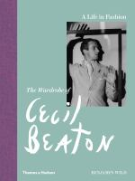 The Wardrobe of Cecil Beaton