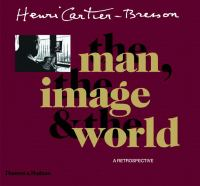 The Man, the Image and the World
