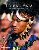 Tribal Asia