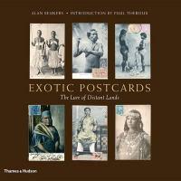 Exotic Postcards
