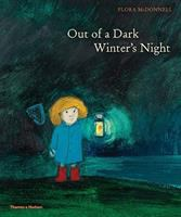 Out of A Dark Winter's Night
