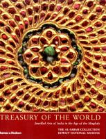 Treasury of the World