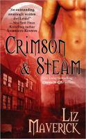 Crimson & Steam